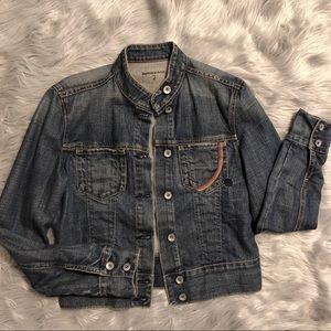 Rare Paper Denim & Cloth Jacket